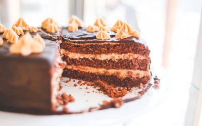 Как да изпечем блат за торта | Съвети за начинаещи