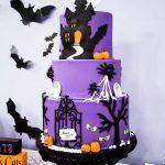 Хелоуин Торта